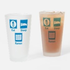 Ramen Lover's Drinking Glass