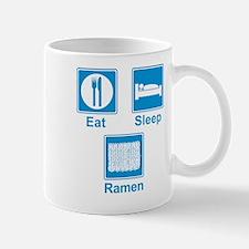 Ramen Lover's Mugs