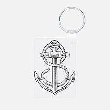 sailorukes_anchor_dark Keychains