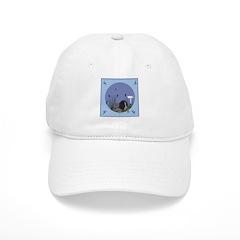 German Shorthair Puppy Baseball Cap