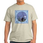 German Shorthair Puppy Ash Grey T-Shirt