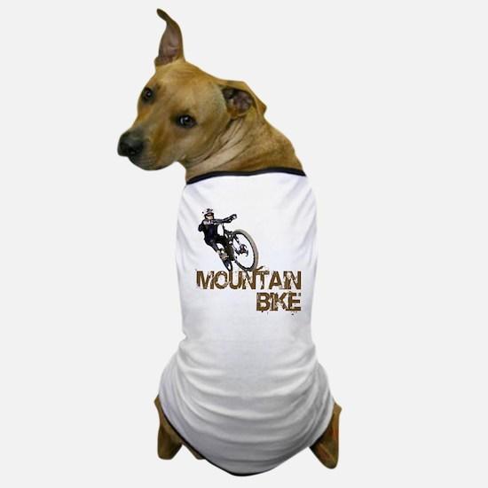 Mountain_Bike2 Dog T-Shirt