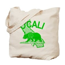 O'Cali Irish California Tote Bag