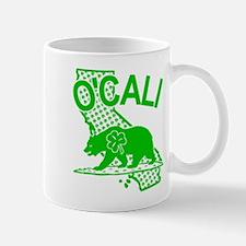 O'Cali Irish California Mug