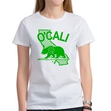 O'Cali Irish California Tee