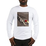 Spelunking Minister Long Sleeve T-Shirt