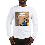 Sermon Tweeting Long Sleeve T-Shirt