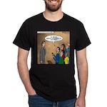 Sermon Tweeting Dark T-Shirt