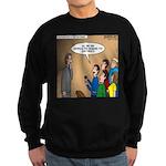 Sermon Tweeting Sweatshirt (dark)