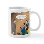 Sermon Tweeting Mug
