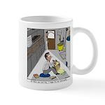 Minister in Hiding Mug
