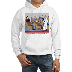 Passing the Plate Hoodie