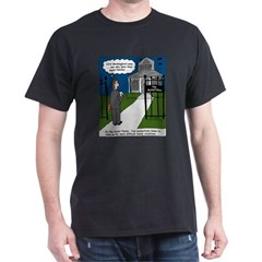 Tough Pastoral Visits T-Shirt