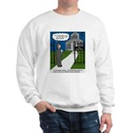Tough Pastoral Visits Sweatshirt