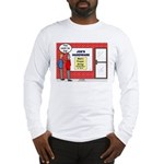 Hardware Prayer Group Long Sleeve T-Shirt
