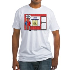 Hardware Prayer Group Shirt