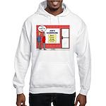 Hardware Prayer Group Hooded Sweatshirt