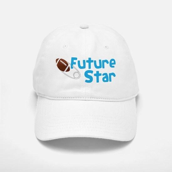 Future Star Baseball Baseball Cap