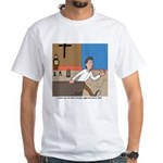 Great Commission White T-Shirt