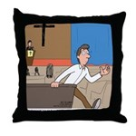 Great Commission Throw Pillow