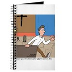 Great Commission Journal