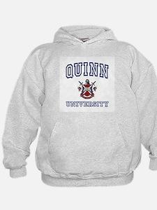 QUINN University Hoodie