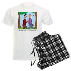 Seminary Faith Pajamas