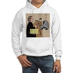 Sounding Off Hooded Sweatshirt