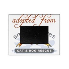 Adopted from Small Miracles Picture Frame