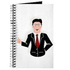 Businessman Journal