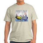 Clown Ministry Light T-Shirt