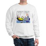 Clown Ministry Sweatshirt
