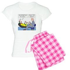 Clown Ministry Pajamas
