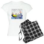 Clown Ministry Women's Light Pajamas