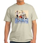 Team Building Light T-Shirt