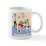 Team Building Mug