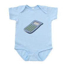 Calculator Body Suit