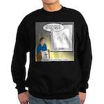 Sermon Telestrator Sweatshirt (dark)