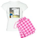 Sermon Telestrator Women's Light Pajamas