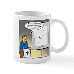 Sermon Telestrator Mug