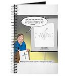 Sermon Telestrator Journal