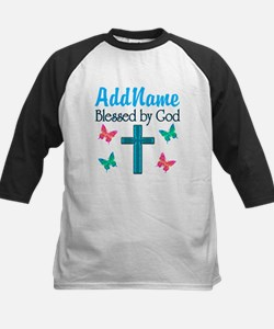 BLESSED BY GOD Tee