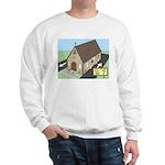 Church Drive-Thru Sweatshirt