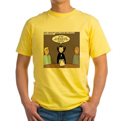 Dracula on Search Committee T