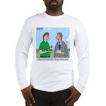 Customer Appreciation Banquet Long Sleeve T-Shirt