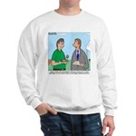 Customer Appreciation Banquet Sweatshirt
