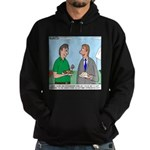 Customer Appreciation Banquet Hoodie (dark)