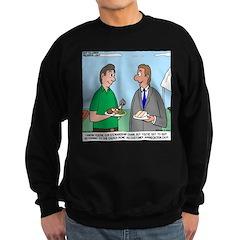 Customer Appreciation Banquet Sweatshirt (dark)