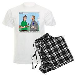 Customer Appreciation Banquet Pajamas