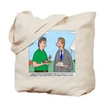 Customer Appreciation Banquet Tote Bag